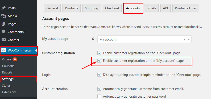 How To Make Online Registration Form For Website Anti Feixista