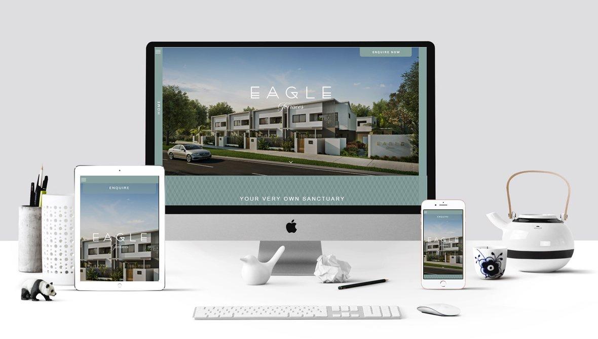 Eagle-Real-Estate-Property-Website - Experience Wordpress Developer ...