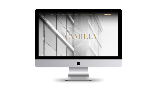 Camilla Residences –  Real Estate Proeprty Site